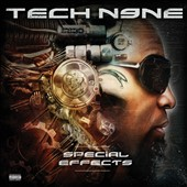 Tech N9ne: Special Effects [PA] [Digipak] *
