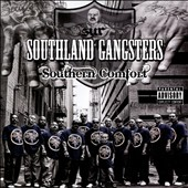 The Southland Gangsters: Southern Comfort [PA]