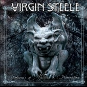 Virgin Steele: Nocturnes of Hellfire & Damnation