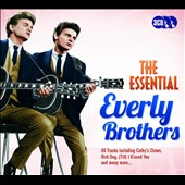 The Everly Brothers: The Essential Everly Brothers [Delta]