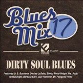 Various Artists: Blues Mix 17