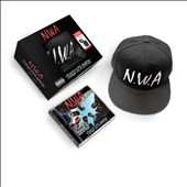 N.W.A: Straight Outta Compton [CD/Hat] [PA]