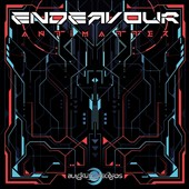 Endeavour: Antimatter