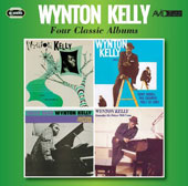 Wynton Kelly: Piano Interpretations/Piano/Kelly Blue/Someday My Prince Will Come