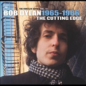 Bob Dylan: The Bootleg Series, Vol. 12:  The Cutting Edge 1965-1966:  [Deluxe Edition]