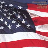 The American Album / Slatkin, St Louis Symphony Orchestra