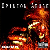Burn (Indiana Hip-Hop): Opinion Abuse [PA]