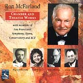 McFarland: Chamber & Theater Works / San Francisco SO, et al