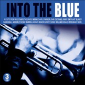 Various Artists: Into the Blue: Best of Blue Note Collection [Not Now Music]