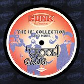 Kool & the Gang: 12