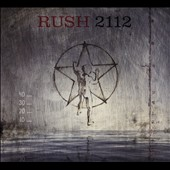 Rush: 2112 [40th Anniversary Edition] [CD/DVD] [Digipak]