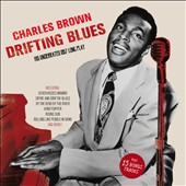 Charles Brown: Drifting Blues [+ 15 Bonus Tracks]