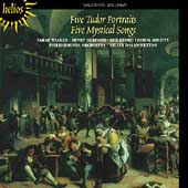 Vaughan Williams: Five Tudor Portraits, Five Mystical Songs