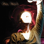 Peter Murphy: Bare-Boned and Sacred *