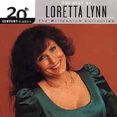 Loretta Lynn: 20th Century Masters - The Millennium Collection: The Best of Loretta Lynn