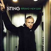 Sting: Brand New Day