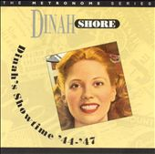 Dinah Shore: Dinah's Showtime