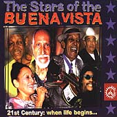Various Artists: Stars of the Buena Vista 21st Century: When Life Begins...