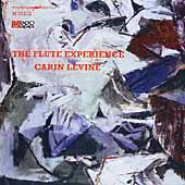 The Flute Experience - Schwartz, et al / Carin Levine