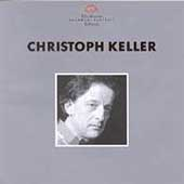 Englert, Schubert: Works for Piano / Keller, Venzago, et al