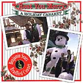 Sears & Connor: Rest You Merry *