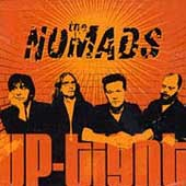 The Nomads (Sweden): Up-Tight