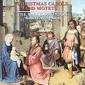 Christmas Carols and Motets / Phillips, Tallis Scholars