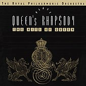 Royal Philharmonic Orchestra: Plays Queen's Rhapsody: The Hits of Queen