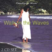 Women's Wellness Series: Women's Wellness Series: Walk in the Waves