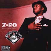 Z-Ro: Life of Joseph W. McVey [Screwed and Chopped] [PA] [Slow]