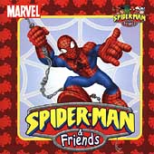 Various Artists: Spider-Man And Friends 2