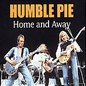 Humble Pie: Home and Away