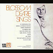 Blossom Dearie: Sings Blossom's Own Treasures