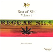 Various Artists: Best of Ska, Vol. 1 [Pazzazz]