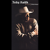 Toby Keith: Chronicles [Long Box]