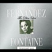 Wilhelmina Fernandez: The Diva Live! / Bruno Fontaine