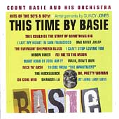 Count Basie: This Time by Basie: Hits of the 50's