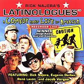 Various Artists: Latinologues