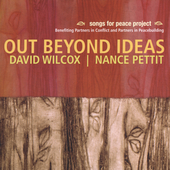 David Wilcox: Out Beyond Ideas