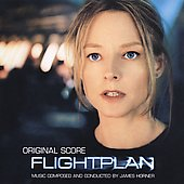 James Horner: Flightplan [Original Score]