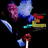 Art Blakey & the Jazz Messengers: Buhaina's Delight [2004] [Remaster]