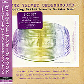 The Velvet Underground: The  Bootleg Series, Vol. 1: The Quine Tapes