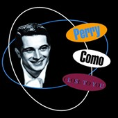 Perry Como: Close to You