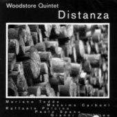 Woodstore: Distanza