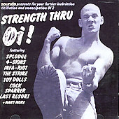 Various Artists: Strength Thru Oi!