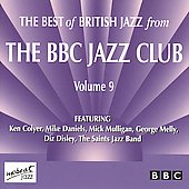 Ken Colyer: Best of British Jazz from the BBC Jazz Club, Vol. 9