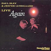 Paul Bley: Live Again