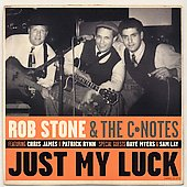 Rob Stone: Just My Luck