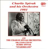 Charlie Spivak & His Orchestra: Recorded in Stereo With Vocals By Dubby Spivak