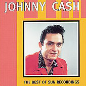 Johnny Cash: Best of the Sun Years [Repetoire]